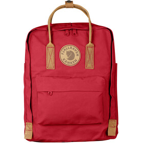 Fjällräven Kanken No. 2 Backpack, deep red